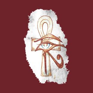 f23e5b4b5 Egyptian Symbol T-Shirts | TeePublic