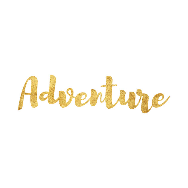 Adventure in Gold