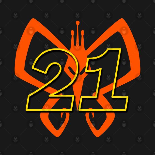 Henchman 21