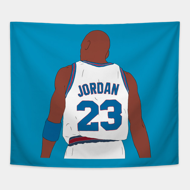 big sale f63d8 46aa5 Michael Jordan Space Jam Back-To