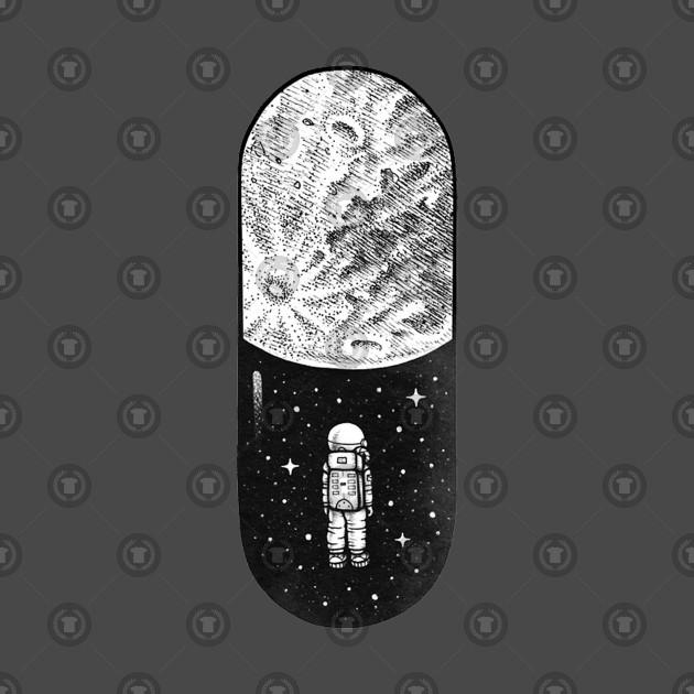 capsule space
