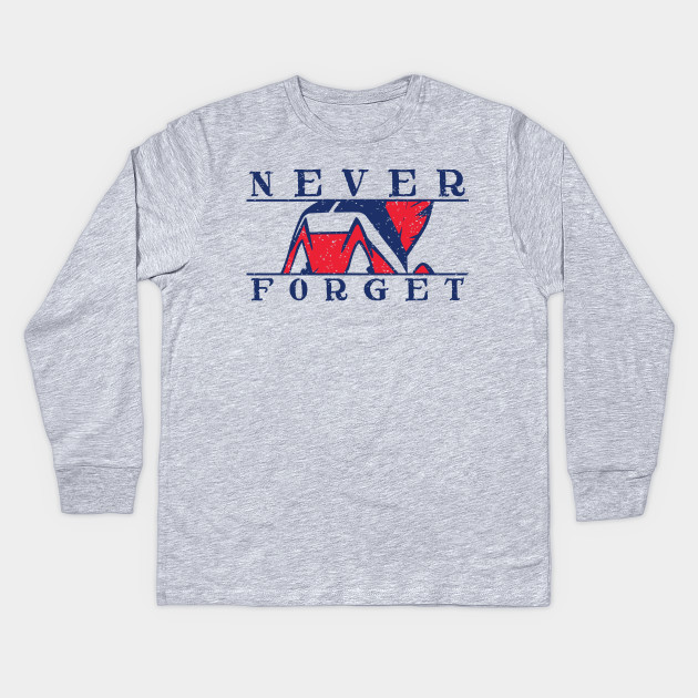 afcf29f2 Cleveland remembers Chief Wahoo - Cleveland Indians - Kids Long ...