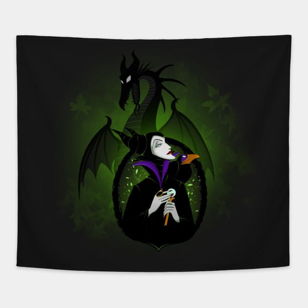 Maleficent V3