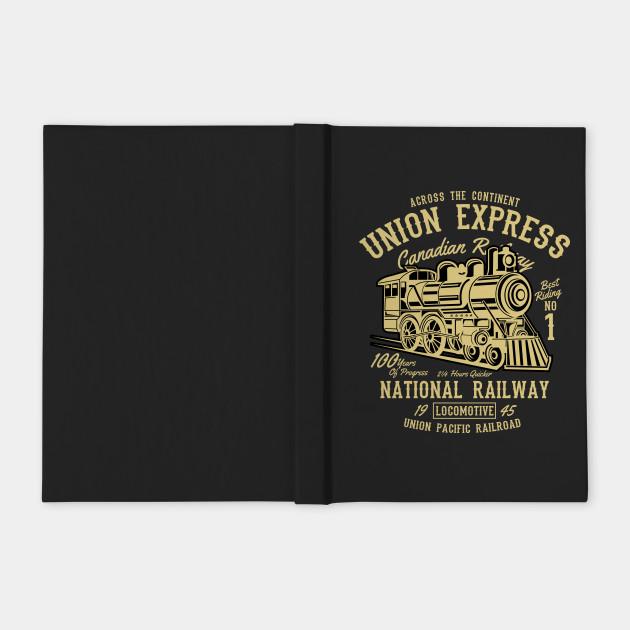 Union Express Train
