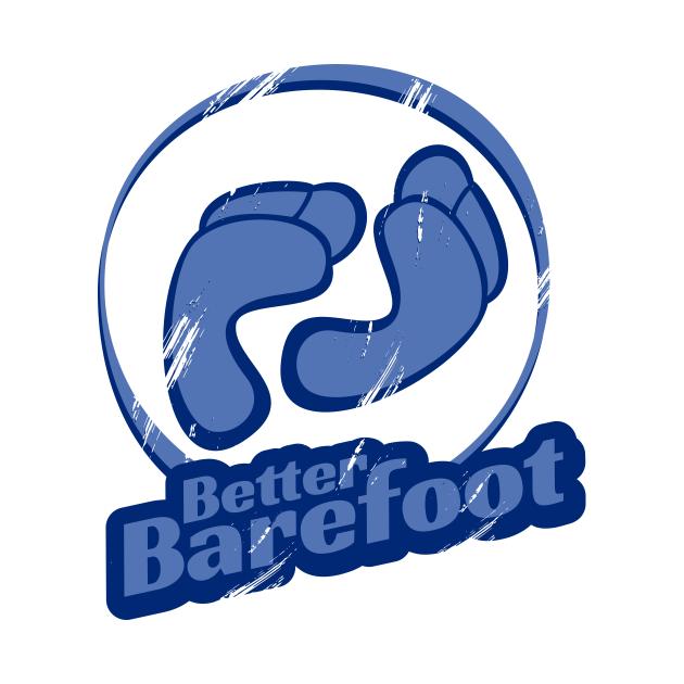 Better Barefoot