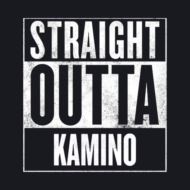Straight Outta Kamino