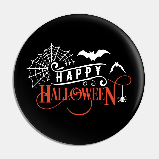 Scary Halloween Costume Gift, Happy Halloween