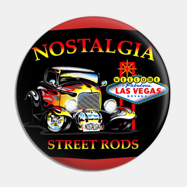 Hot Rod Street Rod  Race