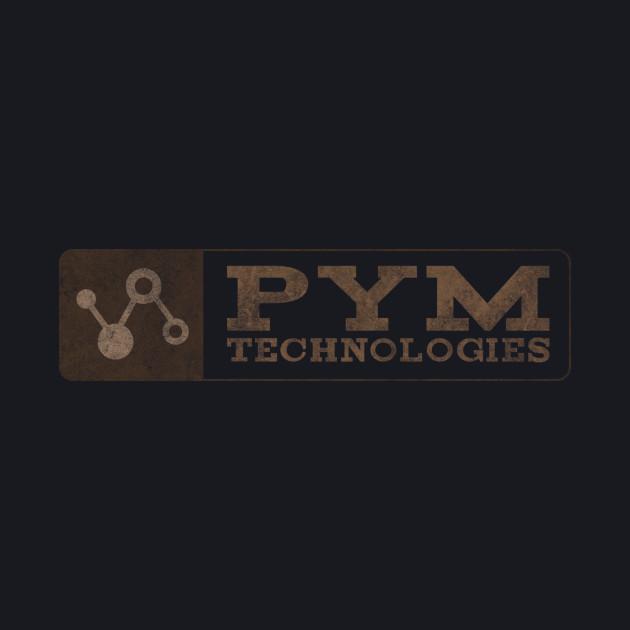 Ant-Man - Pym Technologies - Brown Dirty