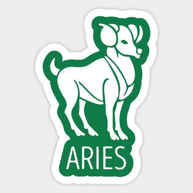 Astrological Zodiac Tee Shirts Aries The Ram Aries Zodiac Sign