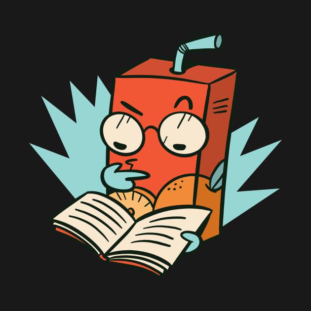 Juice Reader