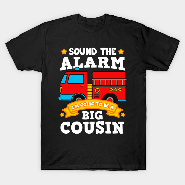 Big Cousin Tee Big Cousin Top Big Cousin Shirt