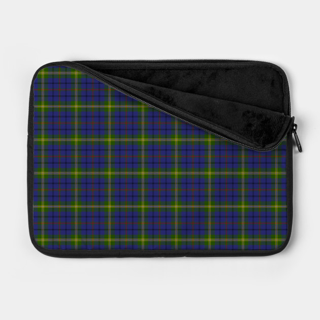 Scottish Clan Joss Tartan Plaid