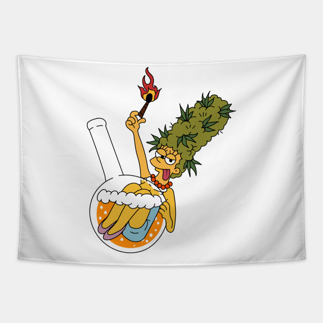 Marijuana Marge