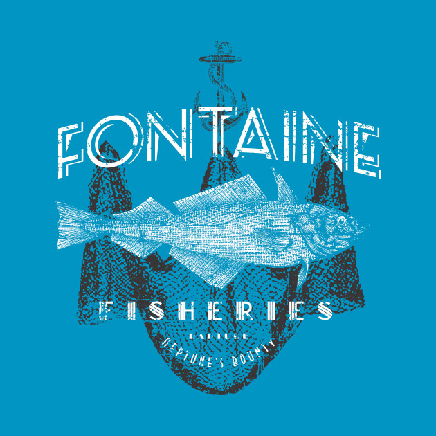 Fontain Fisherier