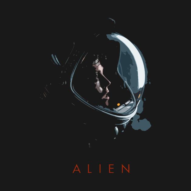 Ripley in Space