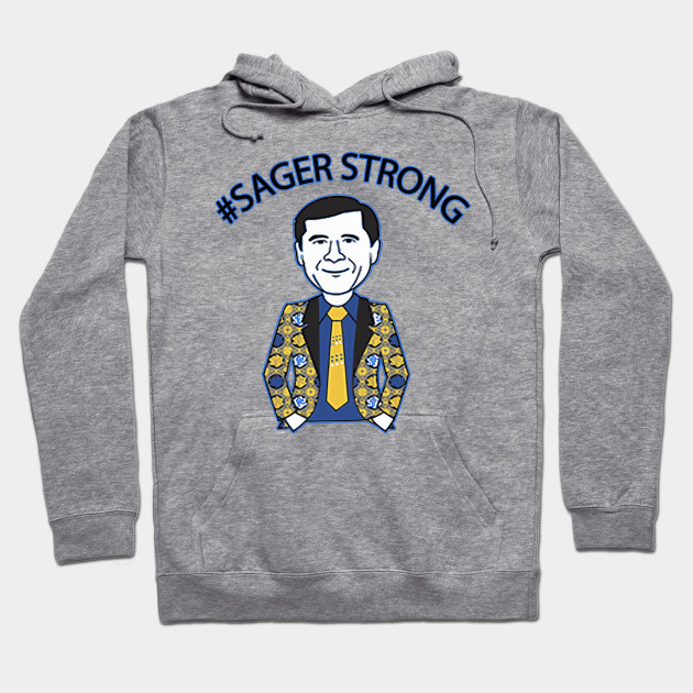 Sager Strong T shirt