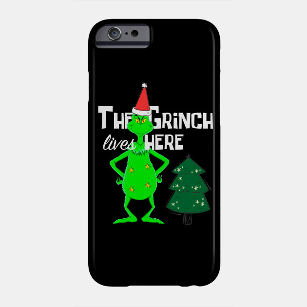 Boys Christmas Presents 2019.Grinches Face Christmas Gift Present For Merry Xmas 2019