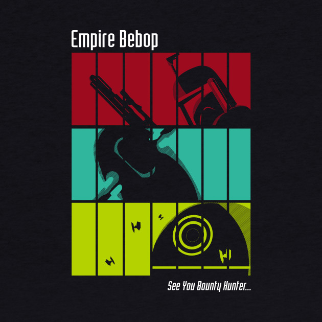 Empire Bebop