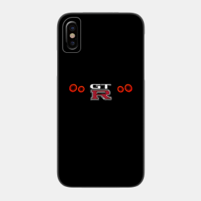 cheap for discount ceb2c 8a93d Nissan Gtr Phone Cases - iPhone and Android | TeePublic