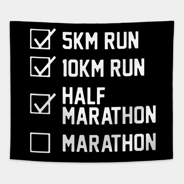 5km run 10km run half marathon marathon