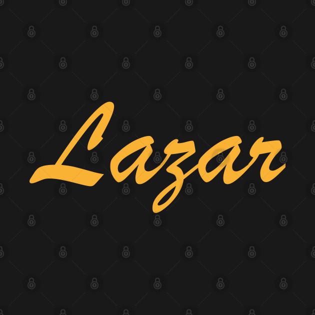 Golden LazarBeam