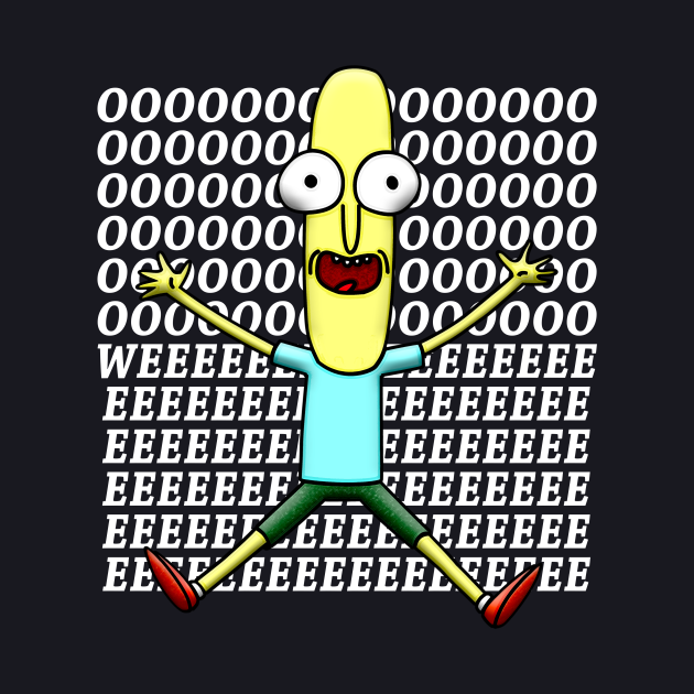 Mr. Poopy Butthole OOO WEE