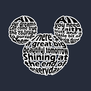 Disney: Hidden Mickey Quotes