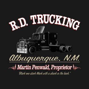 R.D. Trucking Custom