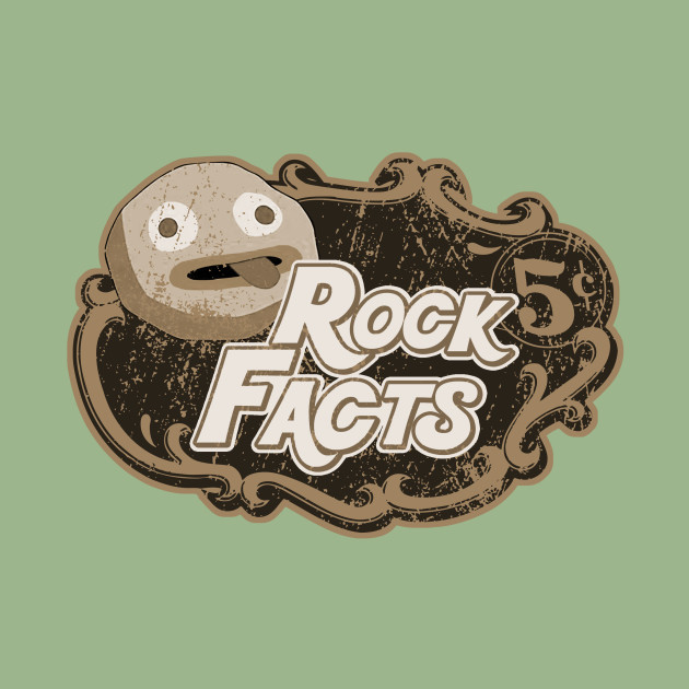 rock facts
