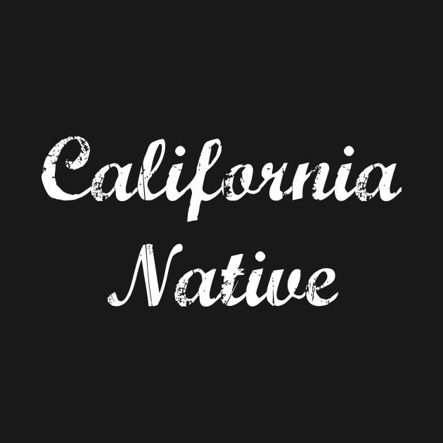 California Native