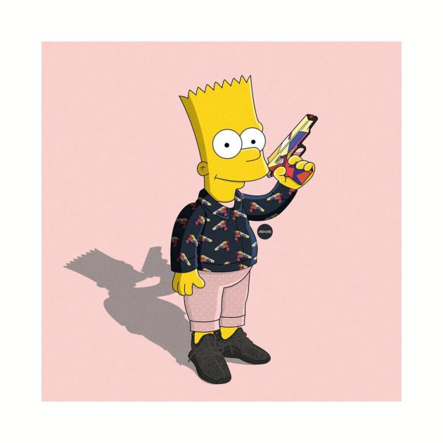Hypebeast Bart