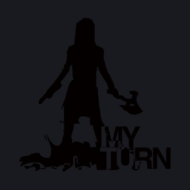 My Turn - Firefly/Serenity