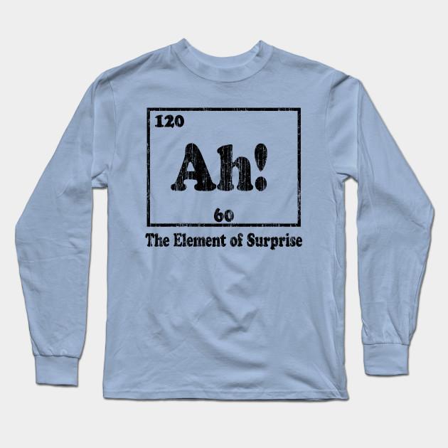 67f5cf60088a82 Vintage Ah! The Element of Surprise - Ah The Element Of Surprise ...
