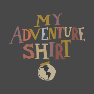My Adventure Shirt