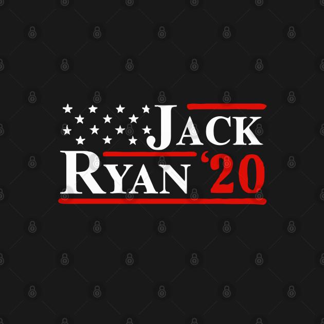 jack ryan 2020