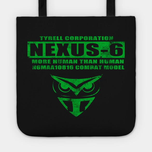 Tyrell Corp.