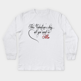 Valentine Day Kids Long Sleeve T Shirts Teepublic