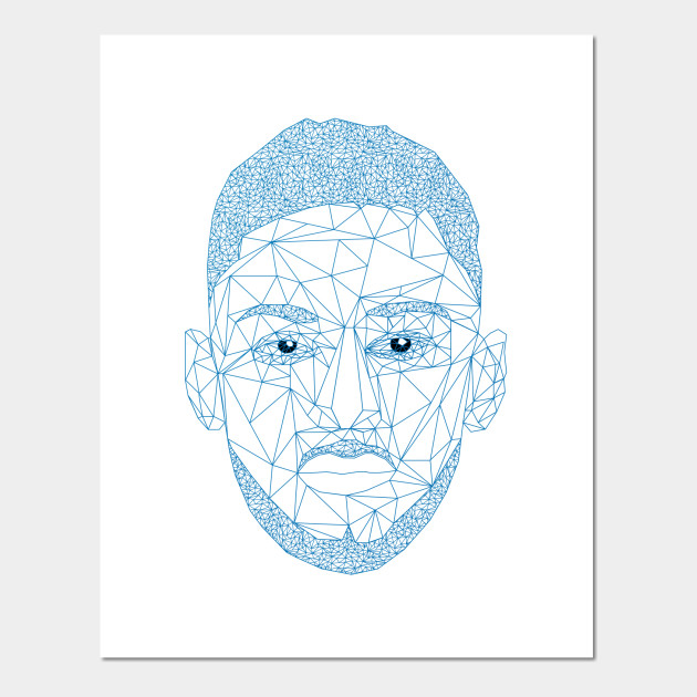 Simmons Cuscini.Simmons Portrait Ben Simmons Poster E Stampa Artistica