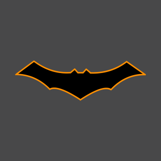 Batman Logo- Rebirth t-shirts