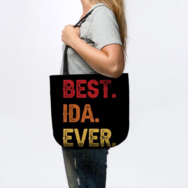 Best IDA Ever, IDA Second Name, IDA Middle Name - Second ...