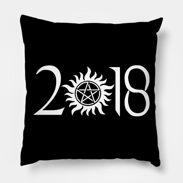 Supernatural Protection Symbol 2018w Supernatural Protection