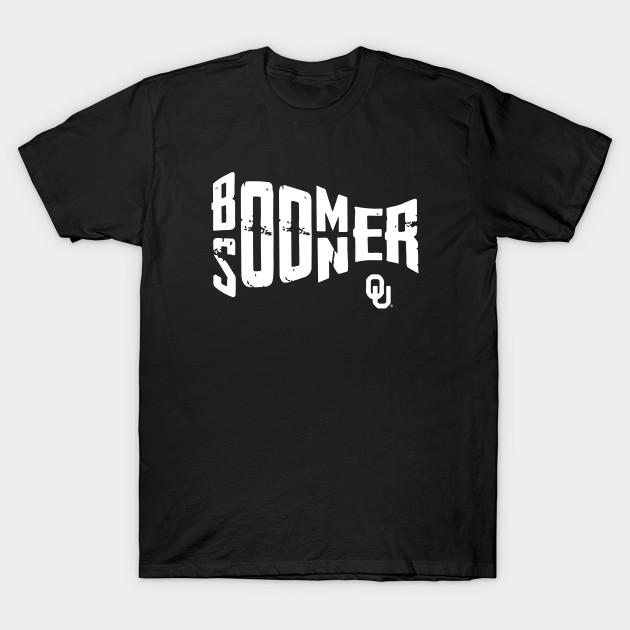 boomer sooner shirt