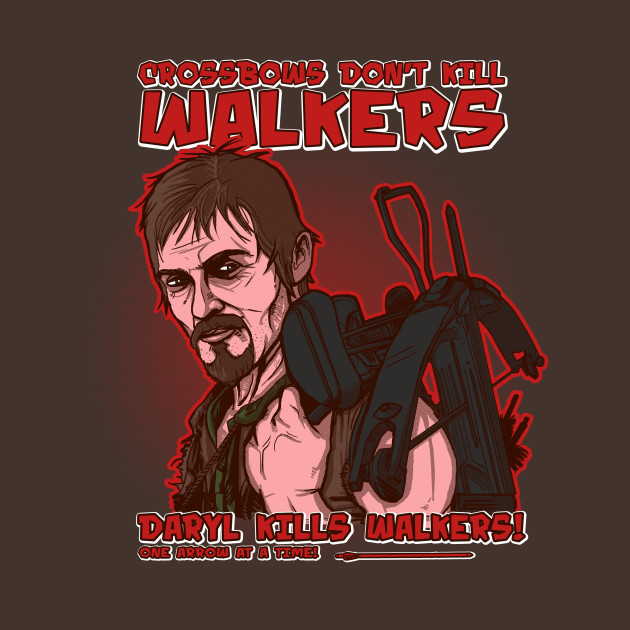 Walker Killer T-Shirt