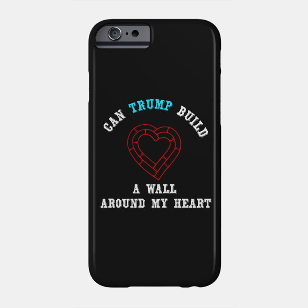 wall around heart