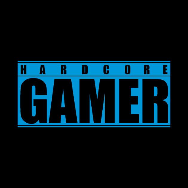 Hardcore Gamer.
