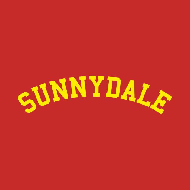 Sunnydale High School - Buffy