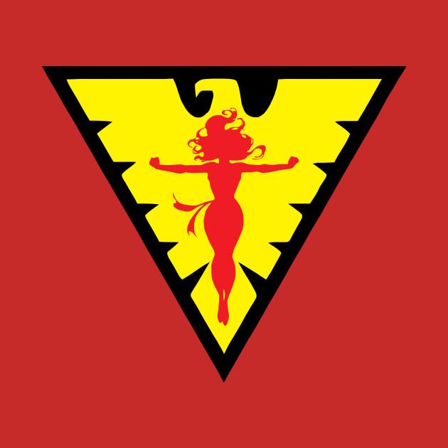 Dark Phoenix Logo Dark Phoenix - ...
