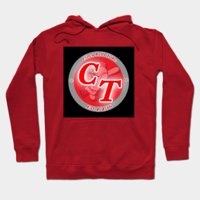 new arrivals 16942 5ea24 Cincinnati Reds Hoodies | TeePublic