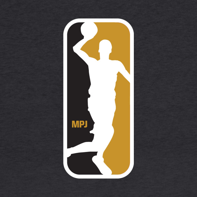 MPJ The Logo